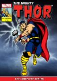 THOR 1966 (The Mighty Thor DVD - The Complete 1966 Series (Marvel Super Heroes))