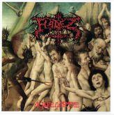 HADEZ - Aquelarre -  CD (Deluxe Slipcase)