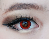 Donut Red - 14.5mm