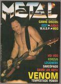 Revista - Metal - Nº44