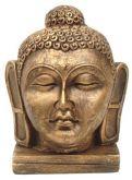 Cabeça de Buda G