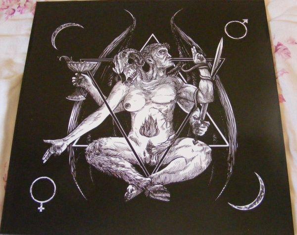 ANAL BLASPHEMY - Perversions of Satan -  Gatefold LP