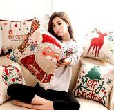 Almofada de Natal