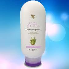 Aloe-Jojoba Conditioning Rinse - EM FALTA