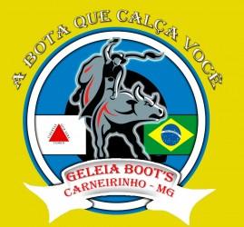 4996e167a9 BOLSA DE TRAIA COM PORTA BOTAS - PAUL WESTERN - Geleia Boot s
