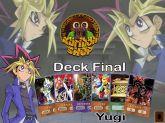 Deck Final Yugi