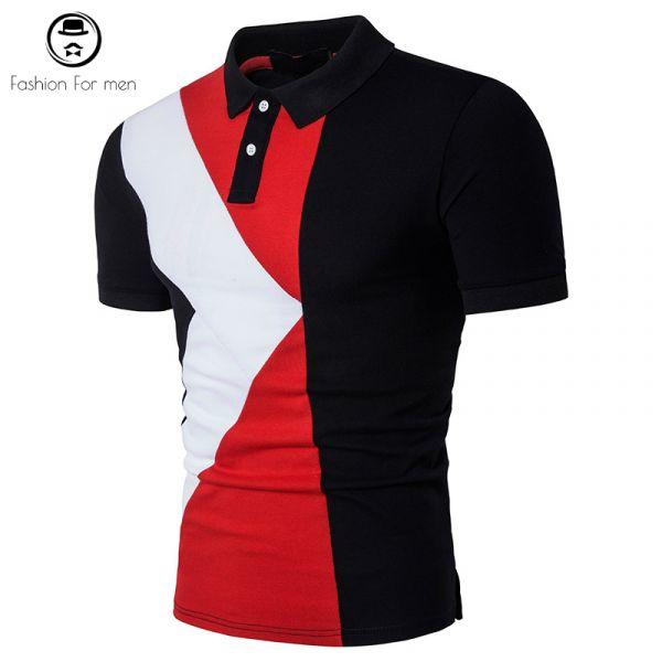 Camisa Polo 2017 RF8