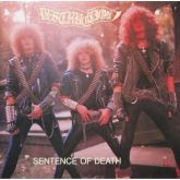CD Destruction – Sentenced of Death / Infernal