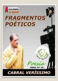 Z-20) Fragmentos poéticos - poesia > 112 págs