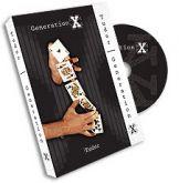 Tudor Generation X - DVD-R #1115