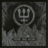 CD Watain - Trident Wolf Eclipse
