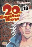 20th Century Boys - Vol.18