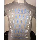 1f87f3dc6a Camiseta Osklen BigShirt (Malhão)