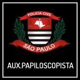 (Plano de estudos) AUXILIAR PAPILOSCOPISTA