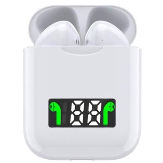 Fone De Ouvido Sem Fio Tws I99 Bluetooth 5.0 Estojo Display