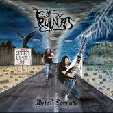 EM RUÍNAS - Metal Tornado