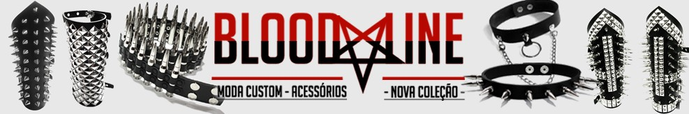 Bloodline Custom Shop