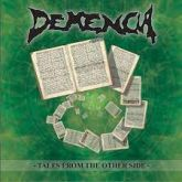 CD - Demencia - tales From the Other Side