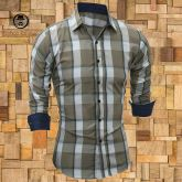 Camisa Xadrez REF04