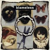 CD - Blameless ‎– The Signs Are All There