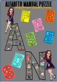 Alfabeto Manual Puzzle