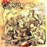 Absurd – Blutgericht CD