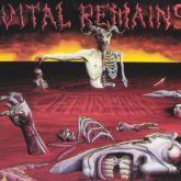 CD Vital Remains – Let Us Pray