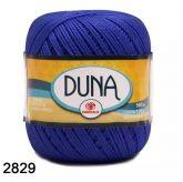 LINHA DUNA COR 2829 AZUL BIC