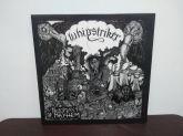 "Whipstriker - ""Troopers of Mayhem"" LP Nacional!!!"