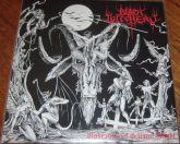 BLACK WITCHERY - Upheaval of Satanic Might - LP