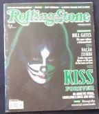Revista - Rolling Stone N°92
