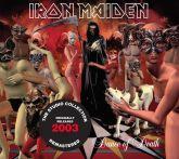 CD Iron Maiden – Dance Of Death (Digipack)