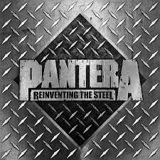 Box Pantera - Reiventing the Steel - Edição 20 anos triplo digipack importado