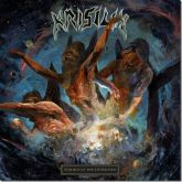 CD Krisiun – Scourge Of The Enthroned