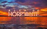 DVD NOVELA  ALÉM DO HORIZONTE  - COMPLETA - FRETE GRATIS