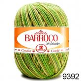 BARROCO MULTICOLOR 9392 - FOLHA