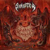 CD Sinister – Dark Memorials