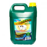 Detergente Neutro Especial 5 Litros