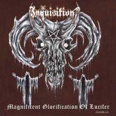 Inquisition – Magnificent Glorification Of Lucifer (LP)