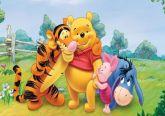Papel Arroz Pooh A4 003 1un