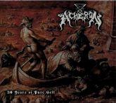 Acheron – 30 Years Of Pure Hell - CD