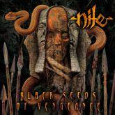 CD Nile – Black Seeds of Vengeance