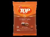 Cobertura em Gotas de Chocolate ao Leite Harald Top 1kg 1un