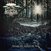 ALTÚ PÁGÁNACH / LAND OF FOG - Througg The Storms Fo Time – Split CD