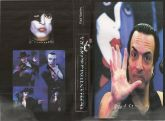 VHS - Paul Stanley - The Phanton Of The Opera - TV Collection