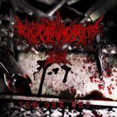 CD Rigor Mortis BR - The One Who