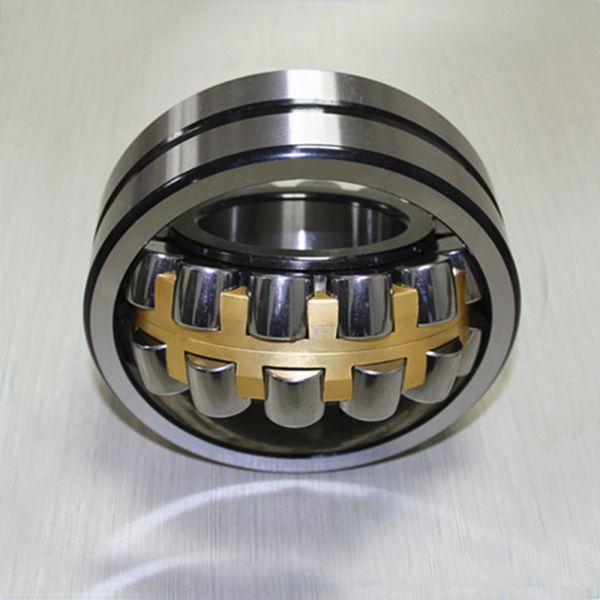 22214KMC3W33  Rolamento Autocompensador de Rolos  Medidas (mm): d:70 x D:125 x B:31