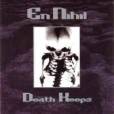 CD - En Nihil – Death Keeps