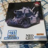 metal slug Neo-Geo mvs