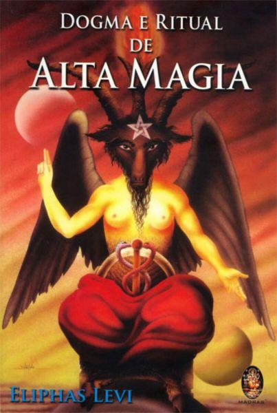 Dogma E Ritual De Alta Magia - Eliphas Levi (Livro)